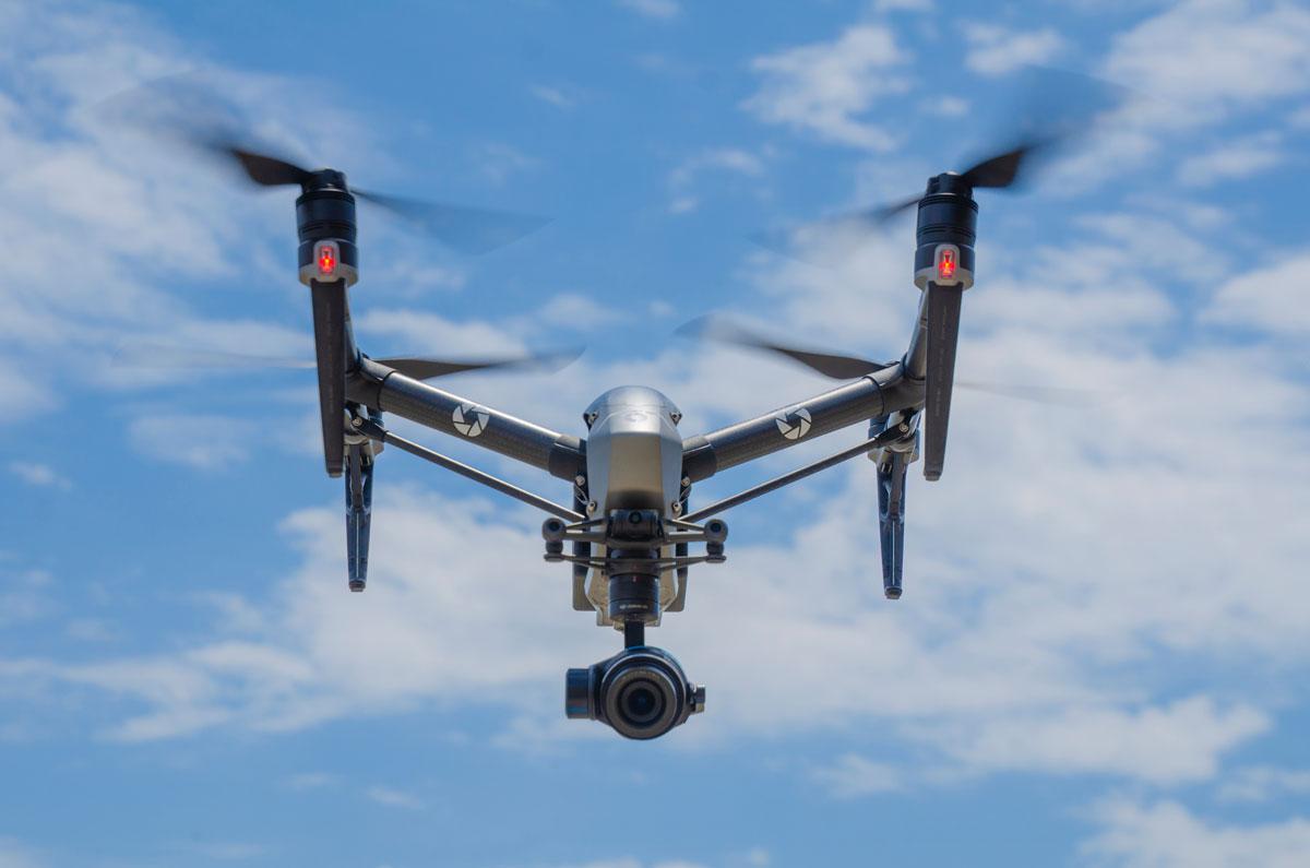 drone videon comunicacion y eventos