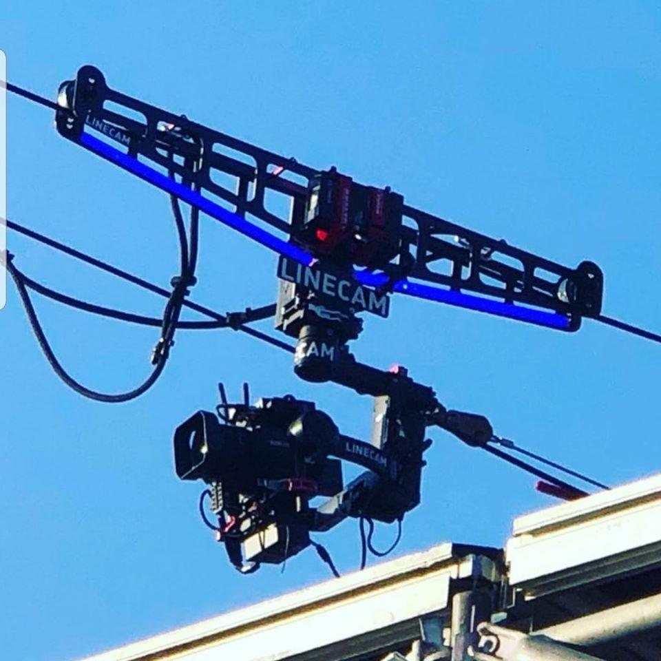 linecam videon comunicacion eventos
