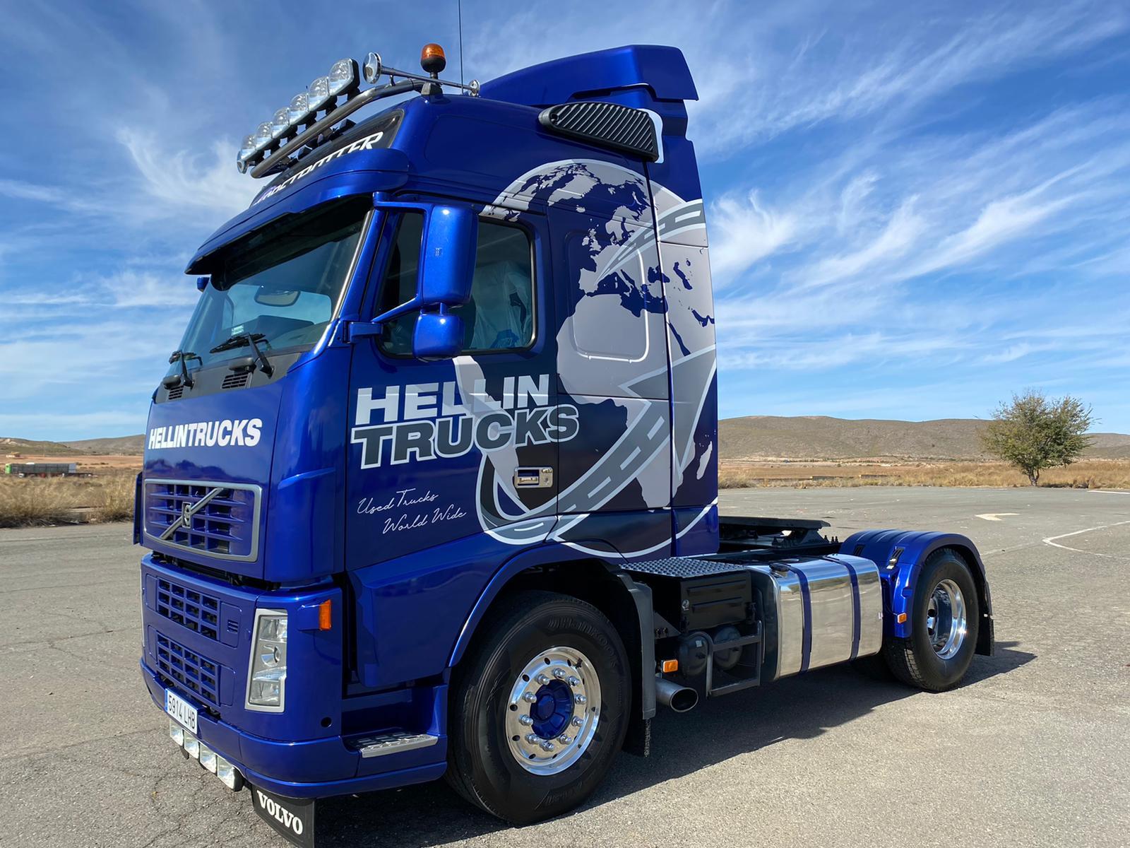 camion diseño gráfico imprenta gran formato