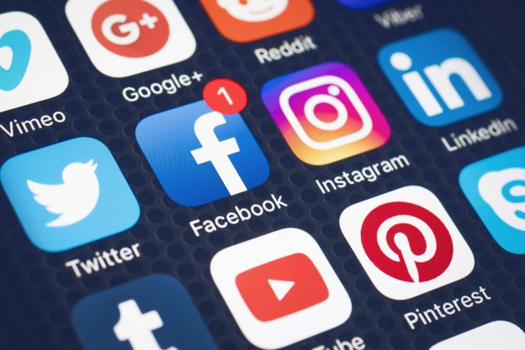 redes sociales videon comunicacion